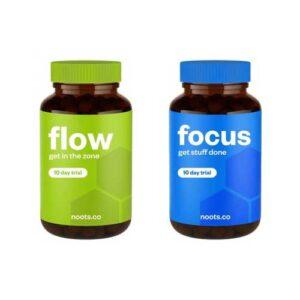 Supplementbuyer Focus flow