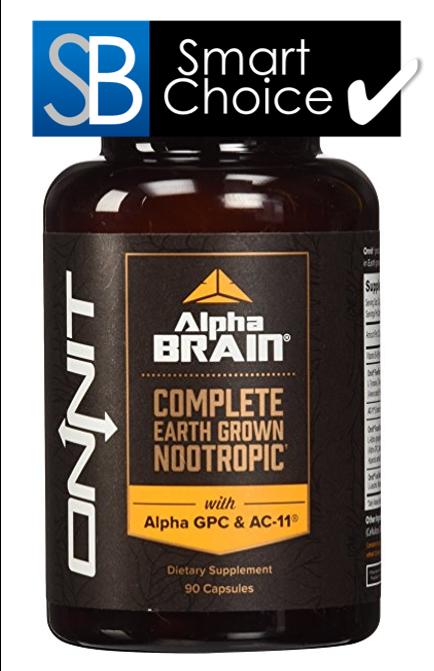 86f0e55e Alpha Brain Review - Supplement Buyer