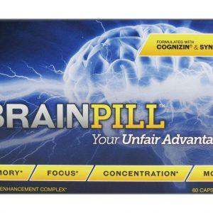 Brain Pill Review, Brain Pill Scam, Brain Pill, brain pill review