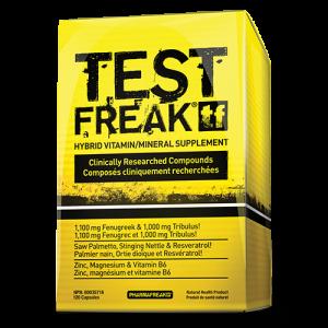 PharmaFreak Test Freak Review, Test Freak Review, test freak scam, test freak