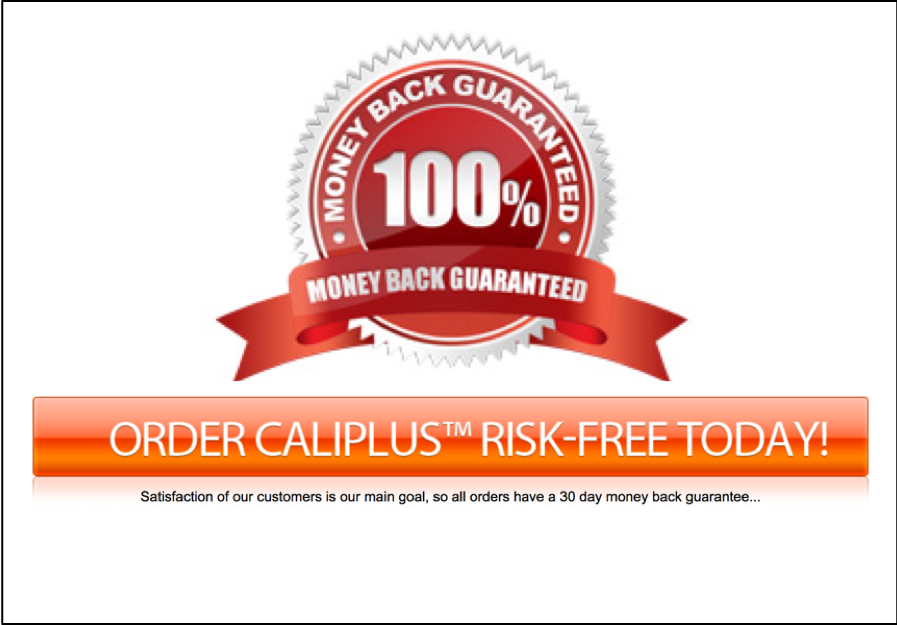 CaliPlus, CaliPlus Ingredients, CaliPlus Review, Supplement Buyer, CaliPlus Supplement Facts, CaliPlus Scam
