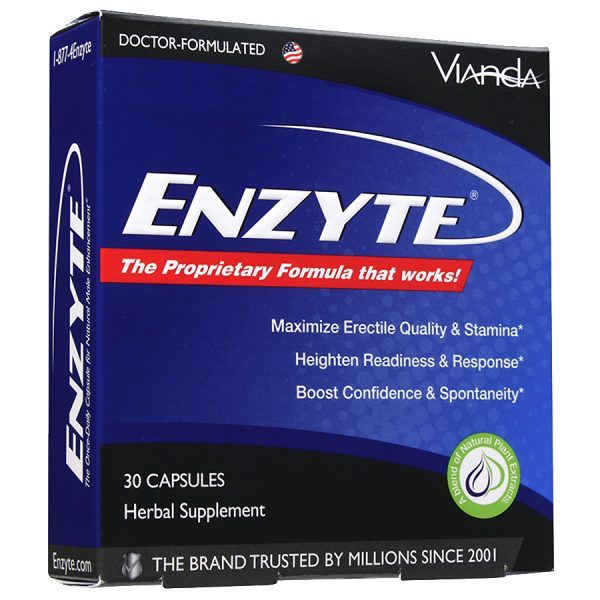 Enzyme, Enzyte Ingredients, Enzyte Review, Supplement Buyer,Enzyte Supplement Facts, Enzyte Scam