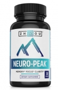 Neuro Peak Review