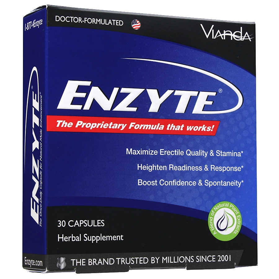 Enzyte Review