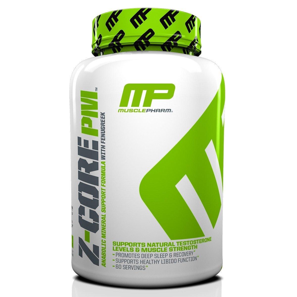 MusclePharm Z-Core PM