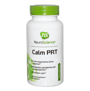 Calm PRT by NeuroScience