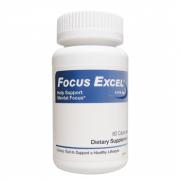 Focus Excel Memory Pill