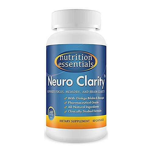 Neuro Clarity – A Product worth checking out