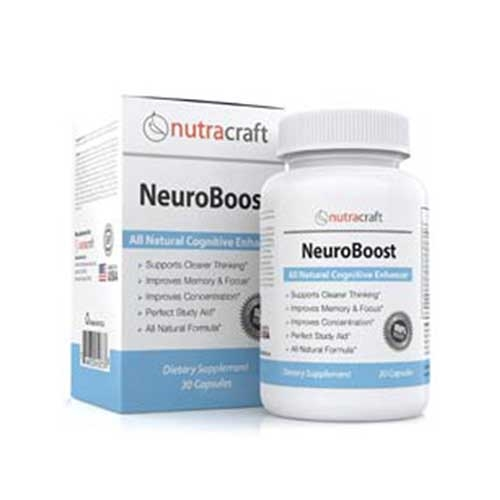 NeuroBoost Review