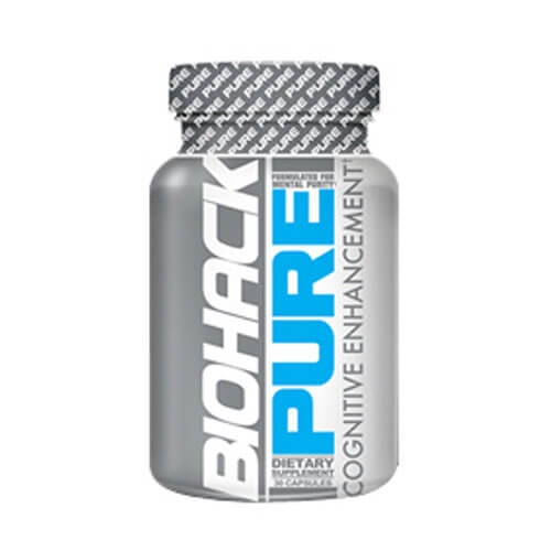 Biohack Pure Review