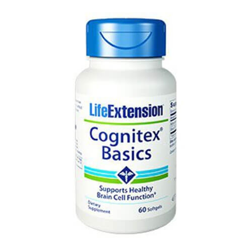 Cognitex Basics Review
