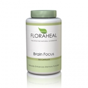Floraheal Brain Focus Review