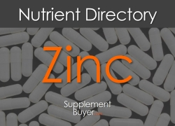 Zinc Benefits, Dosage, and Side-effects